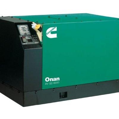 Onan QD 6000