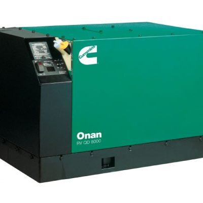Onan QD 8000