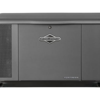 Briggs-&-Stratton-040587-20kW-Fortress-Air-Cooled-Automatic-Standby-Generator